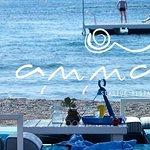 Billede af Ammades Seaside Restaurant & Bar
