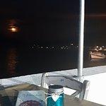 Μια υπέροχη βραδιά στο Κύμα! A wonderful evening!