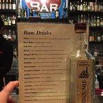 Zdjęcie Fish D'vine & The Rum Bar