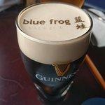 Photo de Blue Frog (Sanlitun Tai Koo Li)