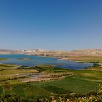 Stunning view lake