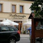 Restauracja Kuźnia Smaków