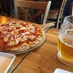 Zdjęcie Pizza Pasta