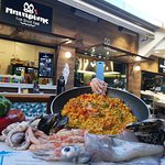 Фотография Bitirinis Fish Street Food