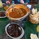 Samy's Curry照片