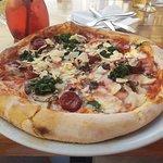 Fotografia lokality Pizza Cafe Napoli