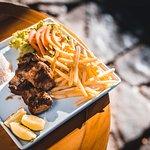 Drinks e Gastronomia - Tao Bar e Pousada - Búzios