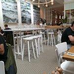Zdjęcie The Seafood Bar van Baerlestraat