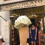 Foto van Cioccolato e Gelato Andrea Pansa