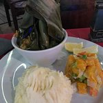 Foto de Nadina Authentic Fijian Restaurant