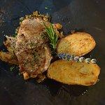 Fotografija – Restaurant Splavar