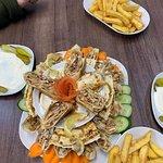 Damascus Restaurant