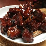 Traditional Sweet & Sour Ribs