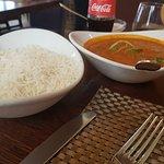Foto de Indigo Restaurant - Pest