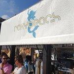Foto van Roxy's Beach Bar