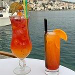 Bar Restaurant Limani Foto