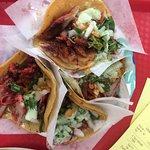 Tacos el Gordo Foto