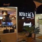 Foto de Restaurante Bota D'água