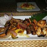 momo Asian Restaurant