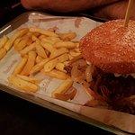Bilde fra Bodean's BBQ - Tower Hill