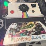 صورة فوتوغرافية لـ Restaurant L'Avenue