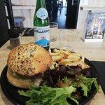Burgers & Saveurs-billede