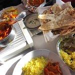 صورة فوتوغرافية لـ Amber Indian Restaurant