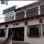 Foto de Cafe San Rafael