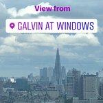 Photo de Galvin at Windows Restaurant
