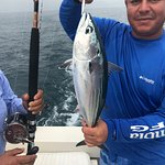 catching fish in puerto vallarta