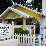The Breakfast House fényképe