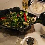 ภาพถ่ายของ ร้านอาหาร บ้านเมษา