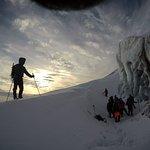 Curso de montaña guía integral 2019