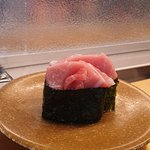 صورة فوتوغرافية لـ Kamesho Kurukuru Sushi