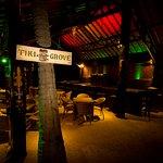 صورة فوتوغرافية لـ Tiki Grove