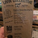 Photo of LIVIN Collective