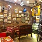 صورة فوتوغرافية لـ Pasha Restaurant & Shisha Lounge