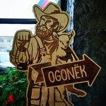 Farm Restaurant OGONEK Foto