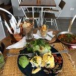 Photo de IVY Food & Drink