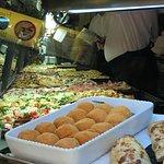 Foto Pizza Rustica Birreria