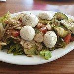 Sehr leckere Salat
