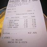 Bakers Restaurant & Bar照片