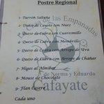 صورة فوتوغرافية لـ La Casa de las Empanadas Cafayate