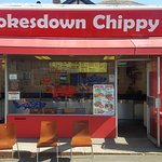 Pokesdown Chippy
