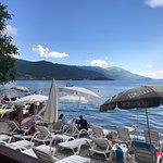 Zdjęcie Beach Restaurant Potpes