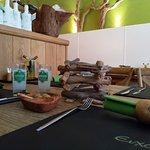 Bilde fra The Olive Tree Restaurant Brugge