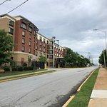 Bilde fra Hotel Indigo Atlanta Airport College Park