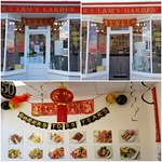 15% discount all of July 2019 (not including set menus or lunch menu).To celebrate the 50th anniversary (June 1969)1st Chinese in Kent area
