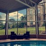 Pool - Mercure Sheffield Kenwood Hall & Spa Photo