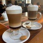 Foto de Metro cafe